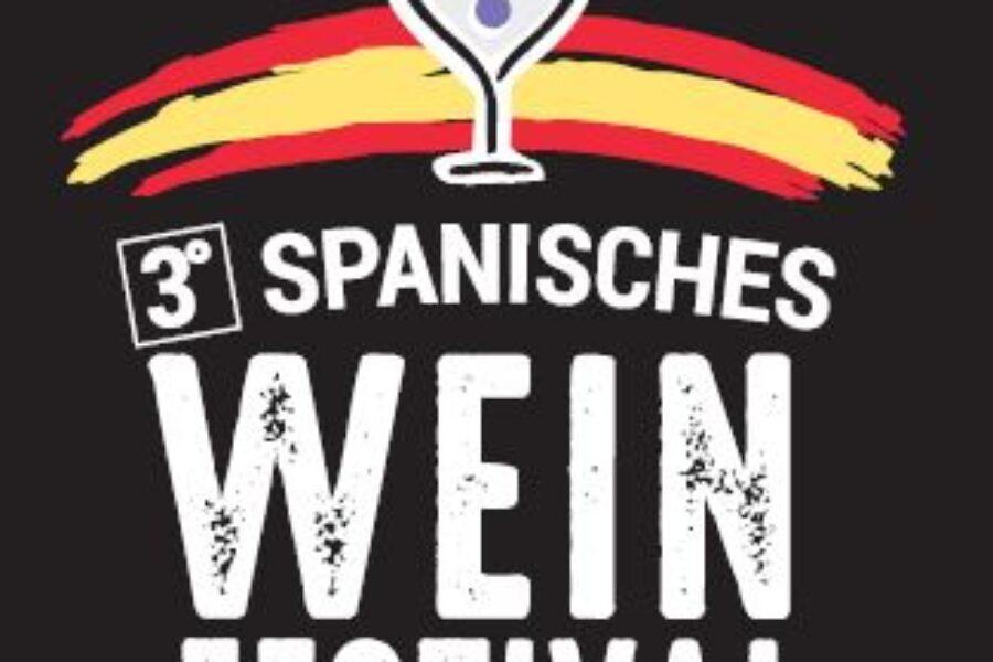3. spanisches Wein-Festival
